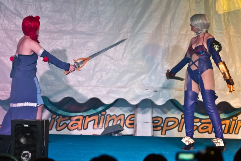 cosplay show09