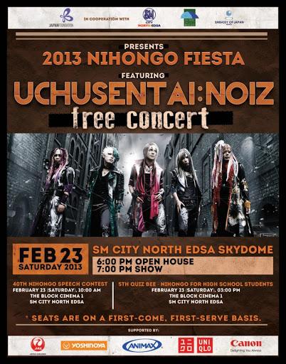 2013 Nihongo Fiesta