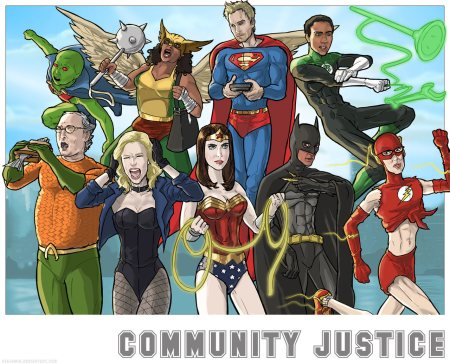 community-fan-art