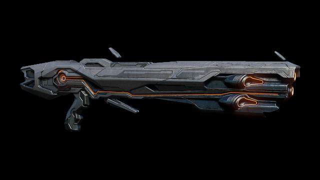 Z-180 Scattershot halo 4